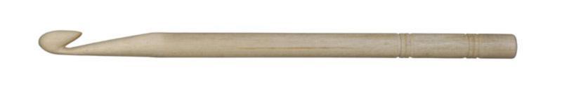 Гачок односторонній Basix Birch Wood KnitPro 10,00 мм