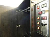 Коптильня  холодного и горячего копчения с функцией сушки и вяления продуктов питания COSMOGEN CSH-1800