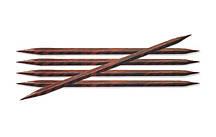 Спицы носочные 15 см Cubics Symfonie-Rose KnitPro  2.00 мм