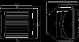 Тепловентилятор Leo FL 50S, фото 2