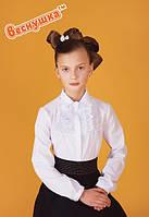 Шкільна блузка для дівчинки: 3003