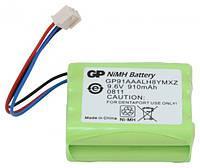 Аккумулятор батарея для эндомотора Dentaport ZX