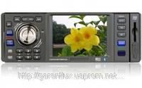 Магнитола 163 TV, DVD, GPS 3,5 дюймов 1DIN