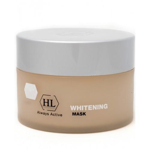 Whitening Mask Отбеливающая маска Холи Ленд 250мл