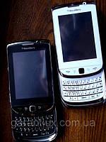 Мобильный телефон BlackBerry 9800 (блэкбэри, 2 сим карты)