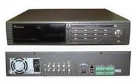 4-х канальный видеорегистратор DVR 9604 V