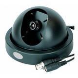 Черно-белая купольная видеокамера 1/3 LG, 420 TVL, 0.5 LUX (модель 303 LG)