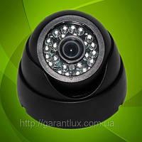Купольная видеокамера  501В Sharp  420 TVL