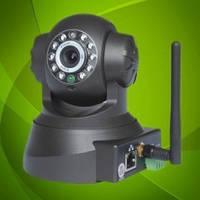Видеокамера wifi IP  T 9818 RW