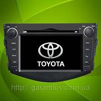 """Штатная магнитола """"Toyota RAV 4""""  6002 (2009-2010)"""