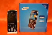 Мобильный телефон Nokia n2238 Duos 2сим-карты