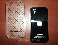 Donod D9400 сенсорный экран + чехол (Duos, 2 sim,сим карты донод +TV+ FM+ bluetooth)