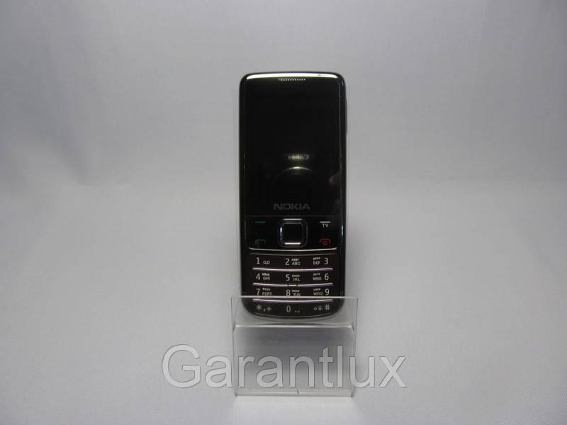 Мобильный телефон Nokia 6700 Tv Duos Silver, classic, gold, black - Garantlux в Харькове