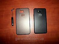 Смартфон BlackBerry Z 10 (2 sim) 4 дюйма экран + стилус и чехол! блэкбэри 2 сим карты