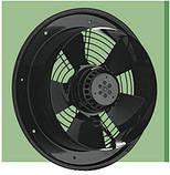 Осьовий вентилятор Bahcivan Bdrax 300-2K, фото 2