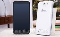 "Смартфон THL W7+ (W7s, черный, black) 5,7"" экран 4-х ядерный на Android 4.2 MT6589 +стилус и чехол!"