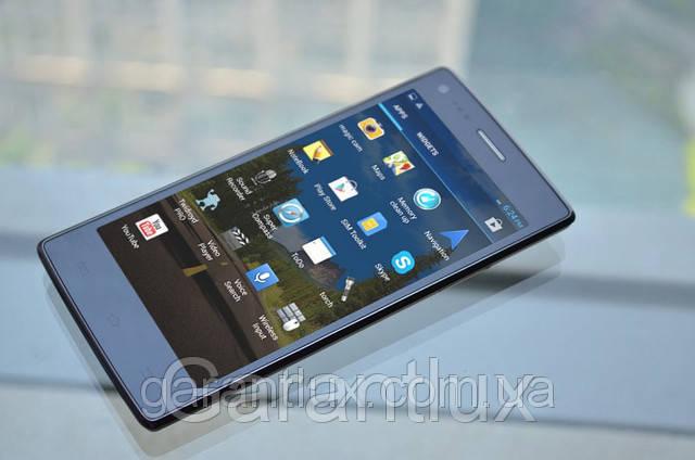 "THL W11 Monkey King Smart Phone 16G MTK6589T экран 5"" черный, black + чехол и стилус! - Garantlux в Харькове"