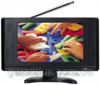 """Портативный  ЖК-телевизор TV 118 + USB + DVD дисплей 11"""" дюймов экран"""