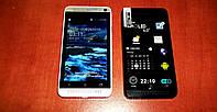 """Cмартфон HTC J-One mini 4"""" экран (Android 4, 2 sim) +стилус в подарок!"""