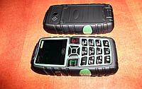 Противоударный водонепроницаемый телефон Land Rover ak8000 2 сим карты, ленд ровер