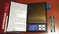 Самые точные ювелирные весы SF 1108-2 / 820 - 2 кг (до десятых - 0,1г)