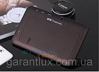 Планшет Freelander PD10 GPS (2 ядра, 2 сим, экран 7 дюймов + TV) + Автокомплект