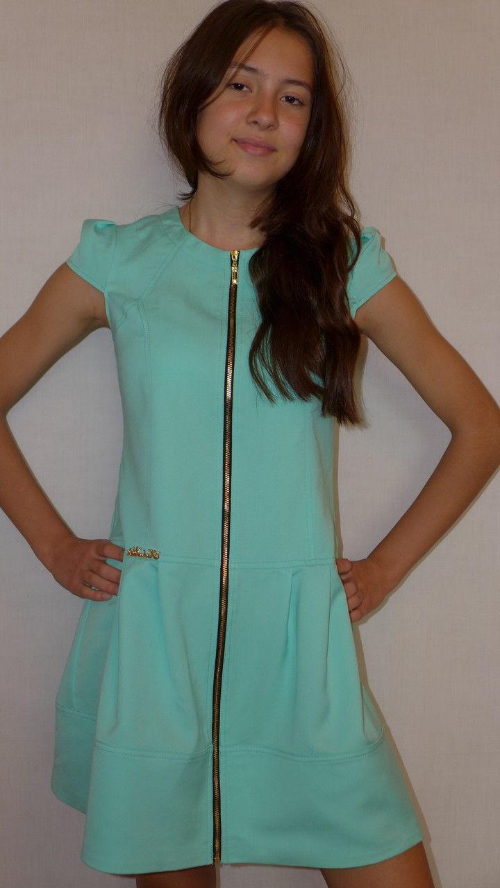Платье каролина девочке
