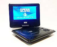 Портативные dvd проигрыватели Оpera