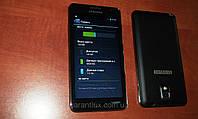 Самсунг ноут 4 N910H смартфон на 1 сим-карту 5,7 дюймовым экраном 4 андроидом +стилус
