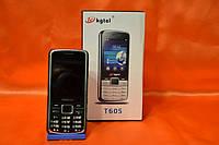 Мобильный телефон Nokia Duos T605 (KGTEL) 2 сим карты