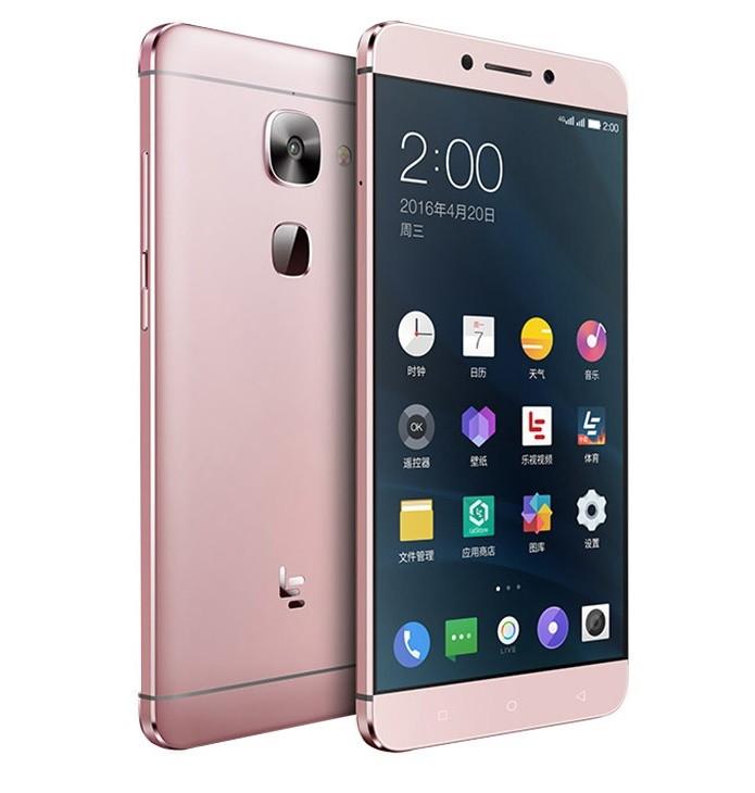 Смартфон LeEco Le 2 Pro X620 4Gb