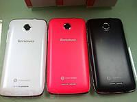Смартфон Lenovo A390t white леново на 2 сим-карты, 2 ядра, андроид 4 +стилус