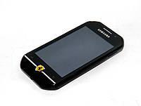 Мобильный телефон Samsung F599 Duos под Ferrari на 2 Sim