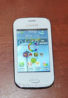 Samsung s 5292 Galaxy Duos (2 sim,сим-карты) + чехол!