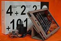 """Планшет SAMSUNG M13 Tablet PC 3G GPS 2 Sim экран 10,1"""" дюйм + Чехол и стилус"""