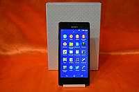 Ультратонкий смартфон Sony Xperia Z4 4 ядра 8 Мп Android 5