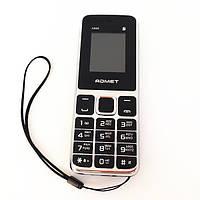 Мобильный телефон ADMET A999 на 3 сим-карты с тремя Sim + фонари