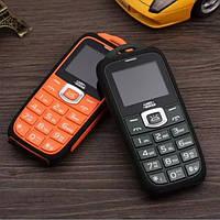 Противоударный защитный телефон LAND ROVER ML18 на 2 сим-карты с Батареей 2800Mah