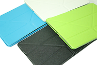 Кейс для IPad mini (1,2,3,4) smart case Салатовый