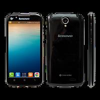 Lenovo A338T экран 4.5 2sim,четыре ядра, WiFi, Android 4.4.2, 5Mp - black