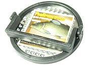 Рыбочистка круглая