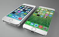 IPhone 6 s plus (айфон 1 в 1) nano-SIM +стилус и чехол в подарок!