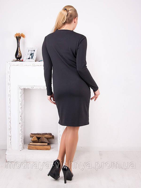 Одежда больших размеров online с доставкой