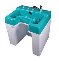 """Бальнеологическая ванна для рук """"Экстра""""ВБ-02 гидромассаж 14 водных форсунок"""
