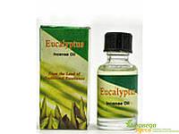 Ароматическое масло Эвкалипт Eucalyptus 8 мл