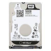 "Жесткий диск 2.5"" 500 GB Western Digital Black WD5000LPLX, 7200rpm, 32Mb, SATA III"