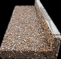 Ступень для бетонного основания