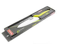 Нож FISSMAN VENZE кухонный 15 см. (KN-2248.CH)