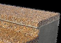 Верхняя ступень для бетонного основания