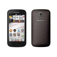 Смартфон Lenovo A760 (Black) (Гарантия 3 месяца), фото 1